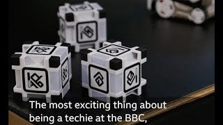 BBC Platform - Recruitment Video 2018