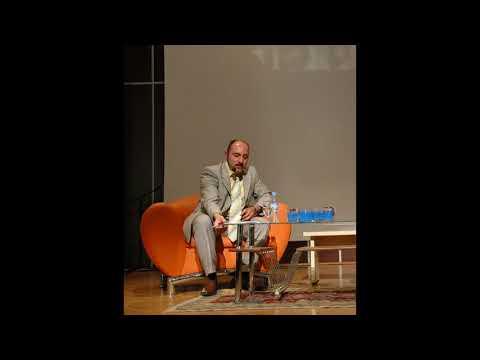 Mehmet Nuri Parmaksız Yokluğunda Gülistan Şiiri