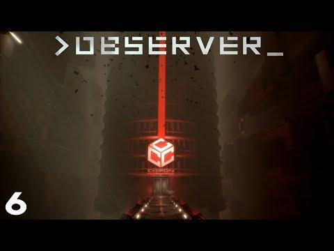 OBSERVER | PARTE 6 | PAPA... ESTOY VIVO