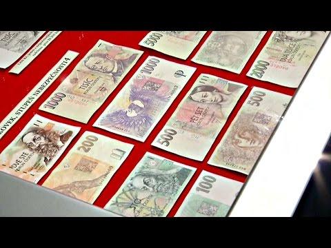 Национальная валюта Чехии отправилась в «свободное плавание» (новости)