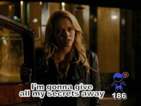 Secrets (with Lyrics) - Dave and Becky Version - One Republic - The Sorcerer's Apprentice