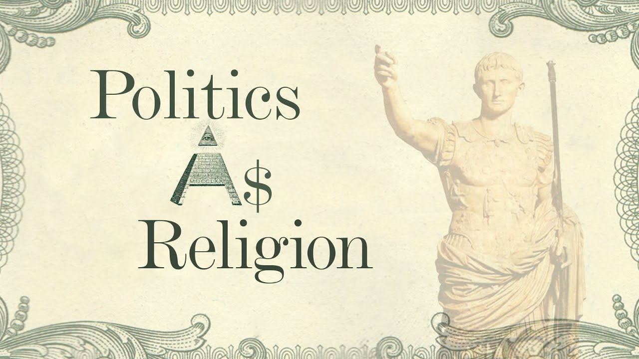 a study of religion in politics Chapter two presents a definition of religion combined with a classification scheme, which is needed for the political economic approach in the social scientific study of religion that examines religion and its competitive alternatives within the larger society.