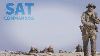 Turkish Naval Commandos SAT Komandolar 2017  HD