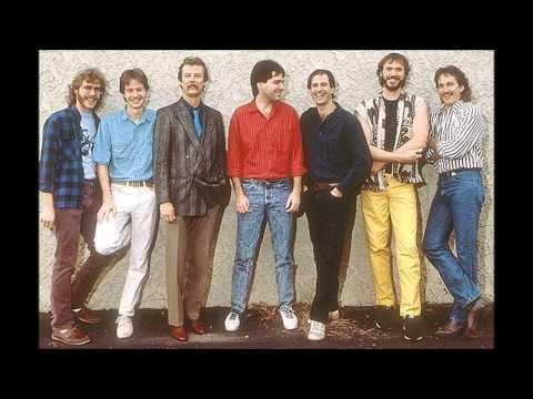 Big Mon - Stewart Duncan, Rice, Bush, Fleck, Douglas - 1988