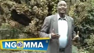 Dicky Mulwa - Ngilesi