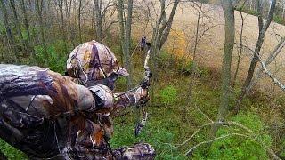 2014 Kentucky Deer Hunt - Archery Buck