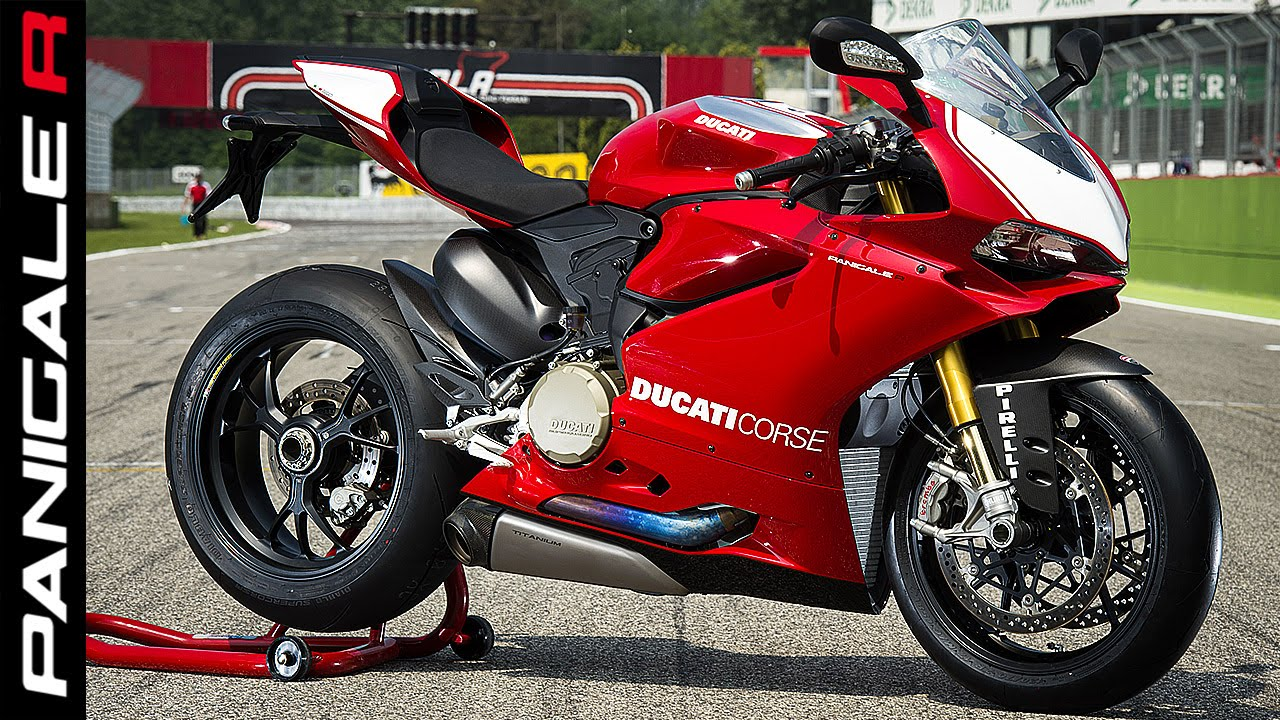 ducati panigale r design youtube. Black Bedroom Furniture Sets. Home Design Ideas