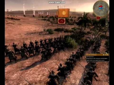 Empire:Total War - First Anglo-Maratha War (1777-1782) - Historical Battle