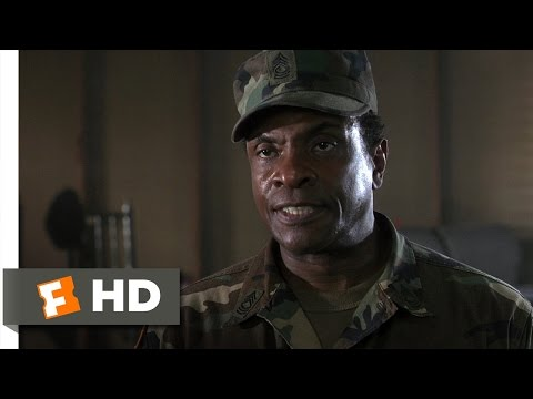 Delta Farce (1/9) Movie CLIP - Sgt. Kilgore (2007) HD