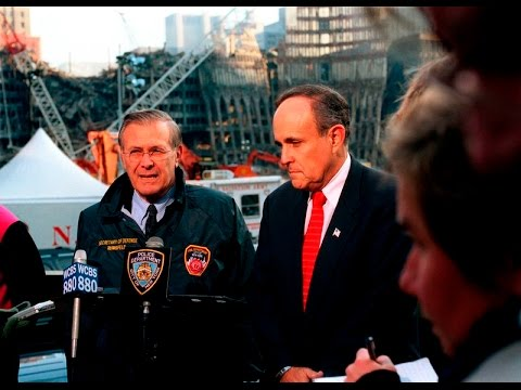 Rudy Giuliani Is a Nasty Man: Former New York City Mayor Ed Koch (1999)