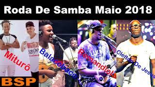 Baixar RODA DE SAMBA BSP - MAIO 2018 BSP
