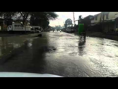 South Sea is an estate in Nairobi,Kenya South C ,frequently floods when it rains