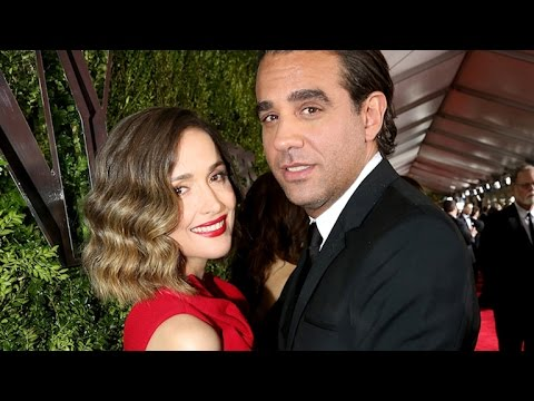 It's Official! Rose Byrne Expecting First Child With Bobby Cannavale
