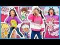K-POP 랜덤 플레이 댄스 도전 모음☆K-POP Random Play Dance Challenge Collection☆꿈꾸는 요정 팅글리랑 어썸하은 나하은 하은이랑 팅글리랑
