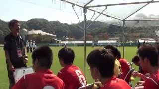 【2014】 U16新潟県選抜 長崎国体軌跡