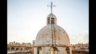 PTV News Speciale 16.04.18 - Le chiese cristiane in Siria condannano l