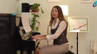 Контрольный урок - Раннее музыкальное развитие ( Урок 4)