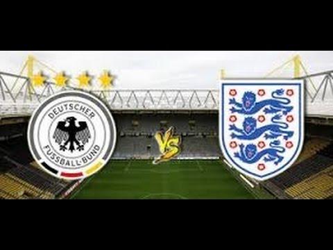 Прогноз на матч Германия - Англия. Экспресс коф. 11.1