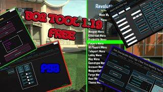 BEST 3 RTM TOOL BO2 PS3 CEX/DEX 1.19 UNLOCKALL+AIMBOT (Mediafire)