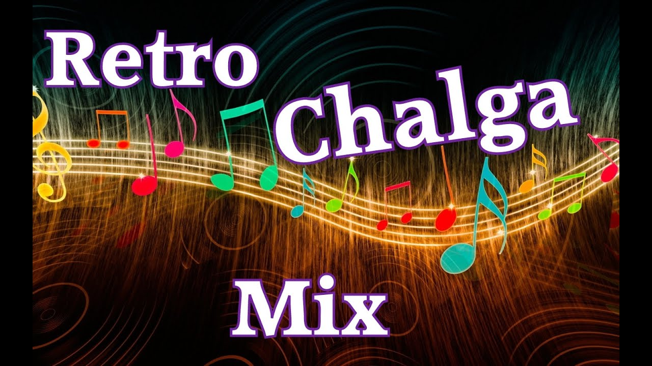 Retro Chalga Mix - 2 Часа