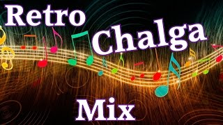Retro Chalga Mix - 2 Часа