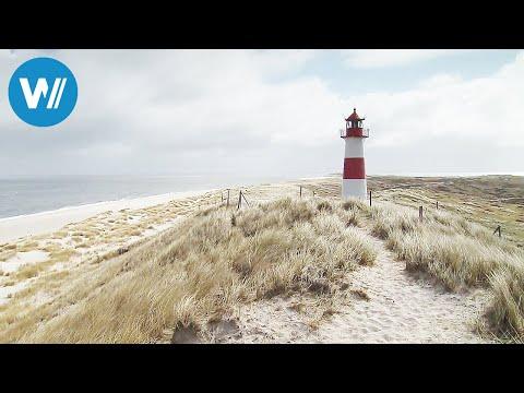 Sylt - Wissenswertes über das Saint-Tropéz des Nordens (Reisedokumentation in HD)