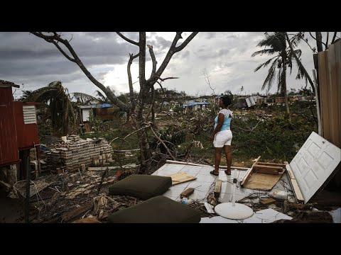 Puerto Rico Enlists D.C. University To Review Hurricane Deaths