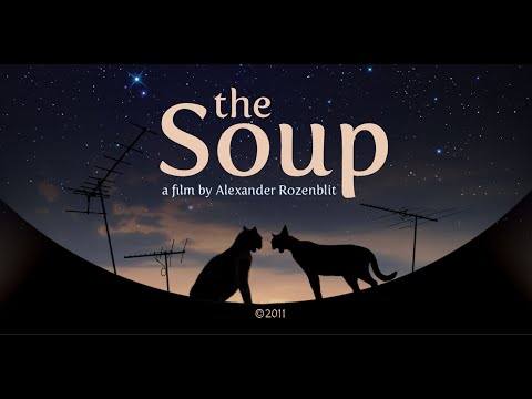 The Soup (short film)