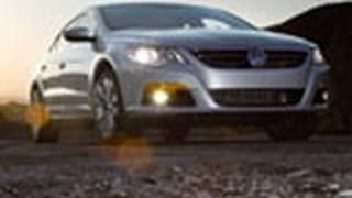 2009 Volkswagen Cc 2.0t | Full Test | Edmunds.Com