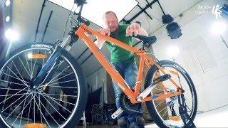 Обзор горного велосипеда Merida Matts 6.10 V