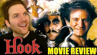 Hook - Movie Review
