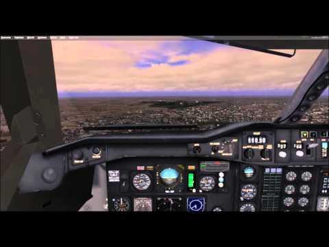 A300 EPWA P3D V3