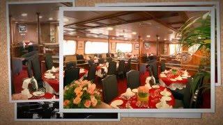 The Adriatic Odyssey Cruise  2016