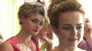 Свадьба Анатолия и  Галины клип