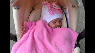 Как собрать мочу на анализ у новорожденного ребенка?❤️Мамины советы❤️Mrs. Dolgopolova