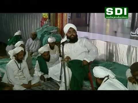 Ladies Ijtema (07.01.12) - Sayyed Aminul Qadri - Nasik 2012