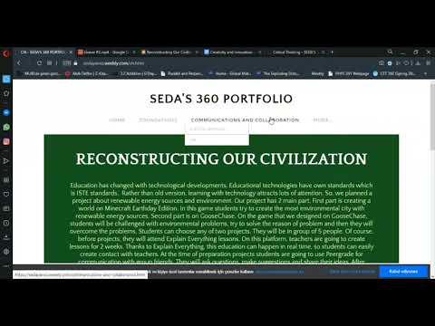 CET 360 Seda