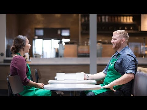 Thumbnail: Starbucks Military Commitment: Ask Better Questions