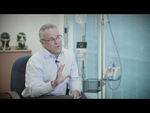 Q&A With Lewis Gradon - CEO, Fisher & Paykel Healthcare
