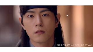 The King Loves 왕은 사랑한다    Eun San ♥ Wang Rin (Breathing Your Love) Short Ver.