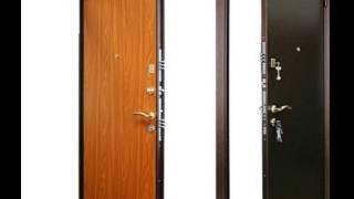 видео Стандартные двери