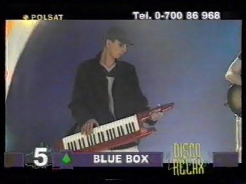 Disco Relax - fragmenty (06.05.2001)