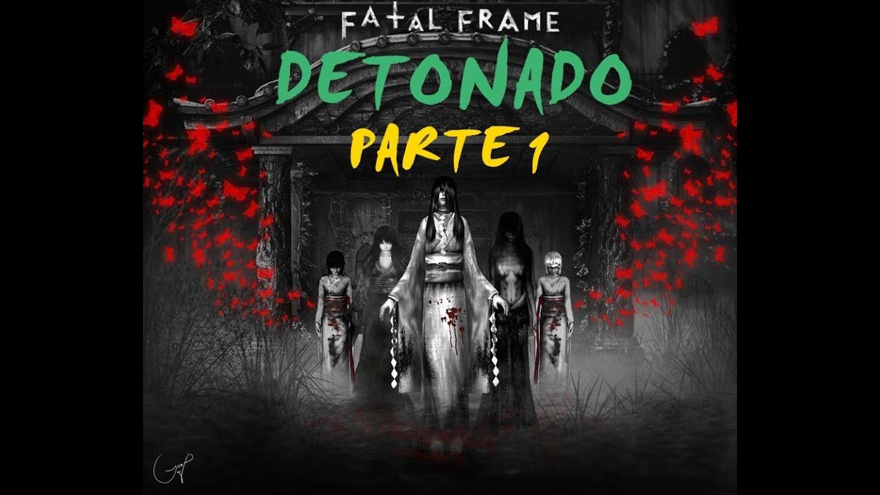 Fatal Frame 1 detonado [1] legendado PT-BR a Mansão assombrada - YouTube