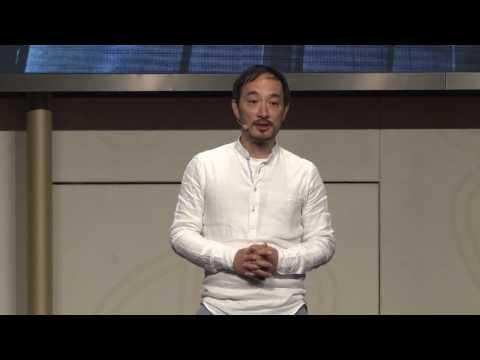 The Power of Flowers | Alfie Lin 凌宗湧 | TEDxShanghai