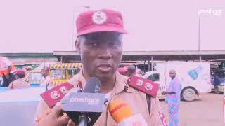 Third Mainland Bridge Closure: FRSC Lagos Sector Commander Speaks on Traffic Diversion