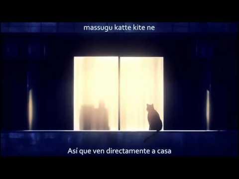 One Punch Man ending Full - Hoshi yori Saki ni Mitsukete Ageru (Hiroko Moriguchi) Sub español