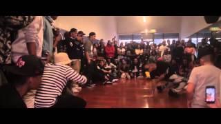 WDA Presents The Massacre Strobe Vs Dream