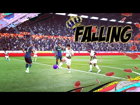 "FIFA 20| ""FALLING"" ONLINE SKILL & GOAL COMPILATION (TREVOR DANIEL)"