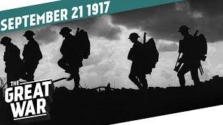 British Advance At Passchendaele I THE GREAT WAR Week 165