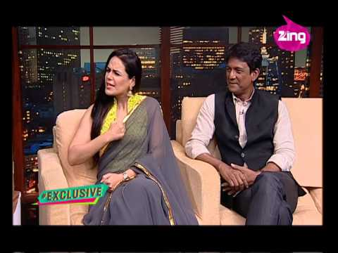 Komal Nahta In Conversation With Mona Singh & Adil Hussain